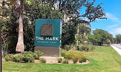 The Mark Huebner Oaks, 1