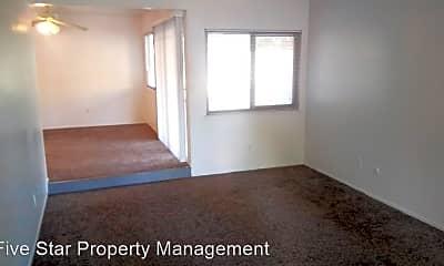 Bedroom, 2616 San Ignacio Ave, 1