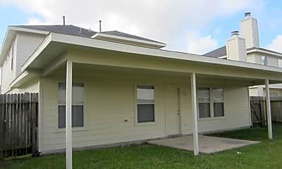 Building, 3507 Fiorella Way, 2