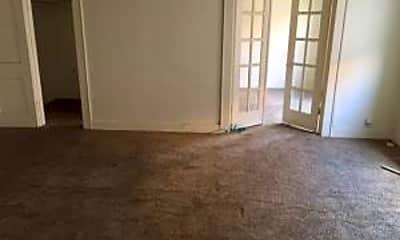 Living Room, 2501 E Douglas Ave, 2