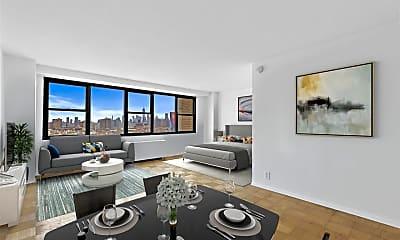 Living Room, 201 St Pauls Ave 16W, 0