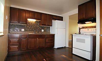 Kitchen, 4330 Oak St, 0