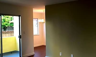 Living Room, 4630 Venice Blvd, 2