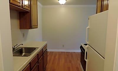Kitchen, 1207 Hopkins Ave, 1