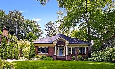 Building, 1430 Harvard Rd NE, 2