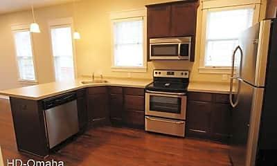 Kitchen, 2108 Vinton St., 1