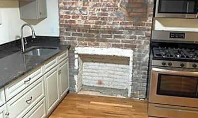 Kitchen, 15 Myrtle Ave, 0