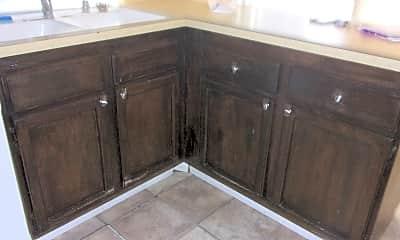 Kitchen, 2821 Sunburst Dr, 2