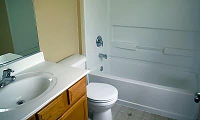 Bathroom, 3763 Bailey Rd, 2