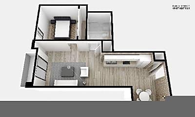 6900 Bonita Terrace, 2