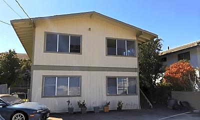 Building, 815 Kanoa St, 1