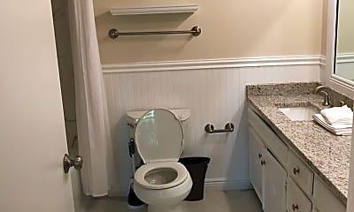 Bathroom, 246 Gum Hollow Rd, 1