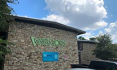 Whitis Lofts, 0