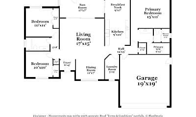 Building, 2675 Shabonne Ln, 1