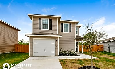 Building, 3207 Begonia Bend, 1