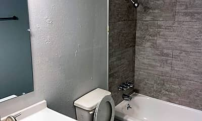 Bathroom, 5632 S Peoria Ave, 2