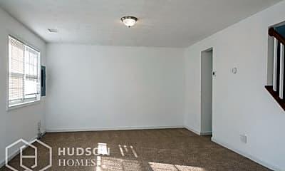 Bedroom, 6840 Forest Terrace, 1