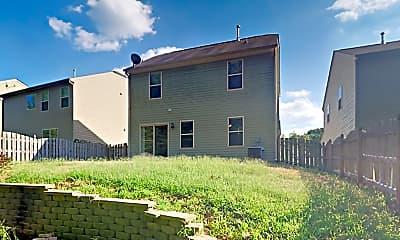 Building, 2807 Old House Cir, 2