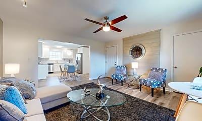 Living Room, 142 Topfield Rd, 0