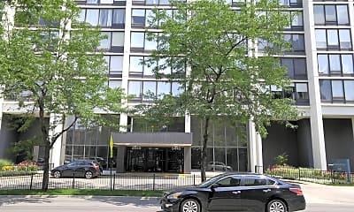 Building, 5445 N Sheridan Rd 2910, 0