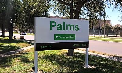 The Palms Apts, 1
