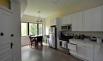 Kitchen, 647 W Roscoe St, 1