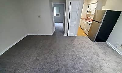 Living Room, 706 N Broadway St, 0