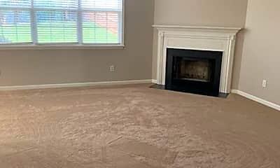 Living Room, 205 Peach Grove Pl, 2