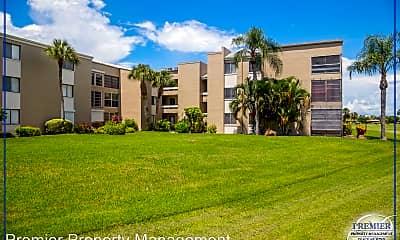 Building, 3645 Boca Ciega Dr, 1