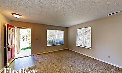 Living Room, 4703 Falcon Run Way, 1