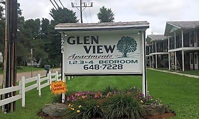 Glen View Apartments, 1