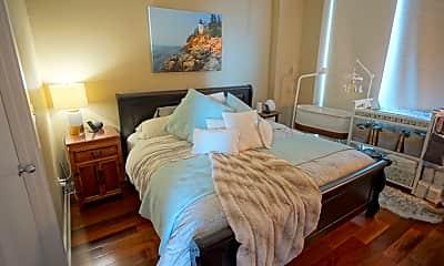 Bedroom, 1120 E Kennedy Blvd Unit 1129, 2