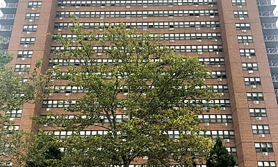 Northgate Apartments, 1