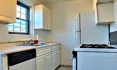 Kitchen, 67-65 136th St, 1