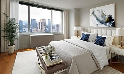Bedroom, 40 West 60th St., 0