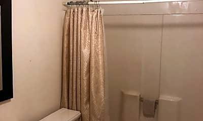 Bathroom, 1220 S Roxboro St, 2