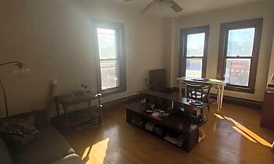 Bedroom, 2507 Nicollet Ave, 0
