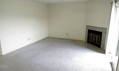 Living Room, 1704 E 24th Ave, 0