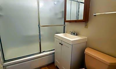 Bedroom, 2627 Harold St, 2
