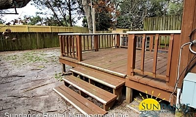 Patio / Deck, 1 Pine Ridge Trce, 2