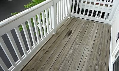 Patio / Deck, 1822 Concord Drive, 2