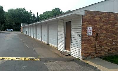 Thomasville Apartments, 2