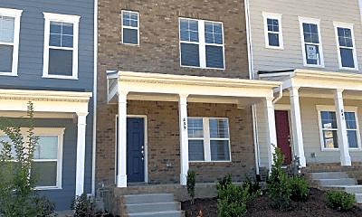 Building, 839 Westcott Ln, 0