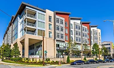 Building, Lofts at Navicent, 0