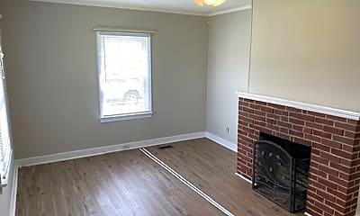 Bedroom, 505 Flegal Ave, 1