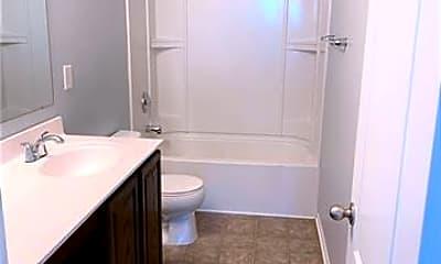 Bathroom, 449 Hunters Dance Road, 2