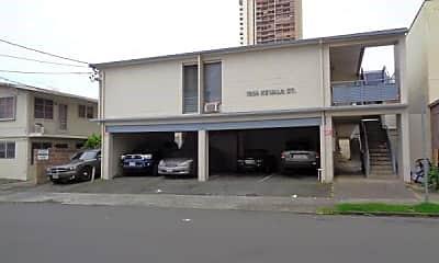Building, 1566 Kewalo St 2F, 0