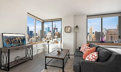 Living Room, 35 W 33rd St 5-A, 0