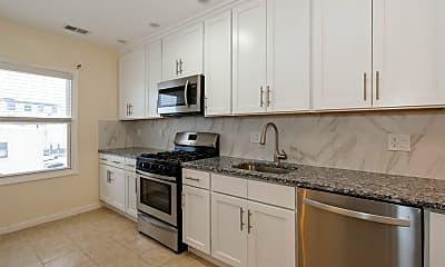 Kitchen, 9 Ridgley Pl 4, 0