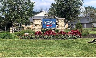The Condominiums at Fox Run, 1